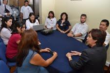 Alto Hospicio y Pozo Almonte reciben a médicos generales de zona