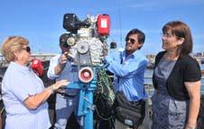 Pescadores de Caleta Riquelme mejoran actividad al acceder a nuevas maquinarias