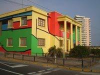Invierten  más de $356 millones en liceos técnicos de Iquique