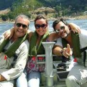Tragedia aérea: Avión CASA 212 accidentado en Juan Fernández despegó con 165 kilos de sobrepeso