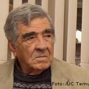 """Humberto Giannini, Premio Nacional de Humanidades: """"Gobierno no ha renunciado a la idea que universidad sea un negocio"""""""