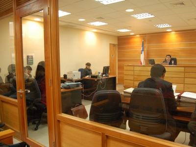 El lunes se inicia en Iquique, juicio oral contra ex alcalde de Arica Waldo Sankán