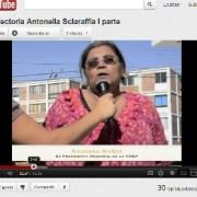 Sciaraffia debuta con nueva estrategia comunicacional en redes sociales