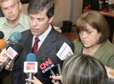 Caso Tsunami 27/2: Apoyo a Carmen Fernández y Patricio Rosende desde la Concertación