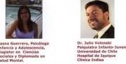 Seminario de déficit atencional dictarán en Iquique especialista en infancia y adolescencia