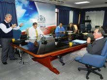 Senador Orpis valora avances de proyecto piloto de descentralización en Tarapacá