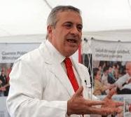 La Moneda no sabía que Mañalich vincularía a la DC con fraude en Servicio de Salud