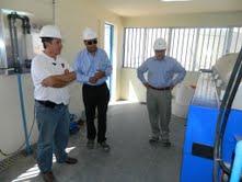 MOP estudia tratamientos de aguas servidas para localidades de Tarapacá