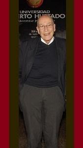 Muere destacado sacerdote jesuita Gonzalo Arroyo, quien fue duramente perseguido por la dictadura. Incluso tuvo que irse al exilio