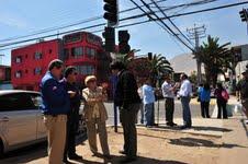 14 nuevos semáforos para un Iquique ayudarán a regular gran parque automotriz