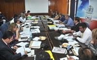 CORE aprobó millonaria inversión para el mejoramiento de plazas de Alto Hospicio