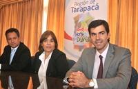 Vuelos regulares entre Iquique y Salta, una de las metas para potenciar la integración