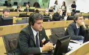 Organismo de la Unión Europea en seminario para potenciar cooperación  con países vecinos