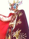 Muestra fotográfica con motivo de la festividad religiosa de La Tirana