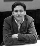 Joven sociólogo Gonzalo Prieto quiere ser concejal por Alto Hospicio