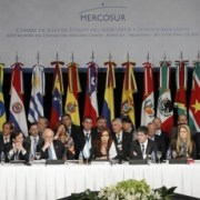 Sudamérica refuerza presión sobre Paraguay hasta nuevas elecciones
