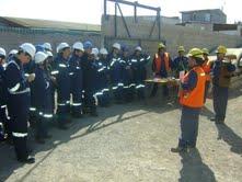 Estudiantes participaron en taller eléctrico organizado por Eliqsa