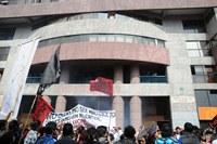Estamentos de sede Iquique de U. del Mar exigen desvincular a responsables de crisis de la universidad