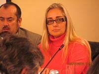 Diputada Isasi pide intervención del Gobierno en despidos de Cosayach