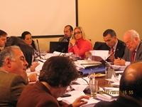 Diputada Isasi logra que eliminen licitación en proyecto de Ley de Pesca