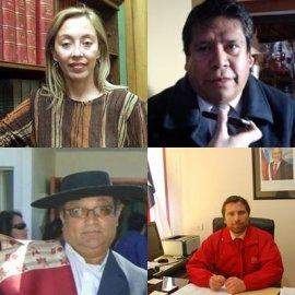 Adulteraciones fichas de Protección Social: fraude que ensucia a municipios de todas las tendencias