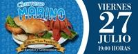 La II Feria del Churrasco Marino se realizará en la caleta Los Verdes