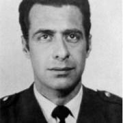 Capitán (R) Jorge Silva: testimonio de uno de los dos hombres que vio morir al general Bachelet