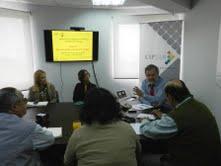 Desarrollan proyecto para contribuir a mejorar gobernabilidad en municipios
