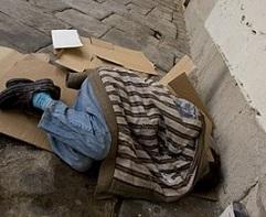 Vicario Alfonso Baeza: «Hay un afán de verse como país modelo. De lo único que somos modelo es de la pobreza»