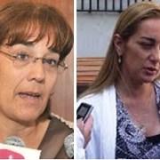 Intendenta da pie atrás y pide disculpas públicas a diputada Isasi por proyecto de Salario Mínimo