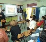 Monitores del Sernam  capacitados para detectar actos de abuso infantil
