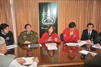 Gobierno Regional destaca disminución de denuncias por delitos de mayor connotación social