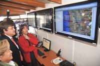 Inauguran nuevas oficinas de ONEMI Tarapacá