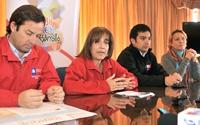 Más de 61 mil personas participaron en la evacuación en el simulacro de terremoto y tsunami