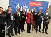 Arribamipyme recibió a 1.150 emprendedores en Pozo Almonte e Iquique