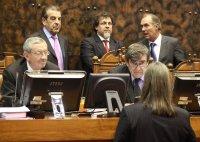Con críticas de senadores de la Concertación se inicia la discusión del proyecto sobre Reforma Tributaria