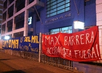 Estudiantes de la Universidad del Mar presentaron querella por estafa contra directivos superiores de la sede Iquique