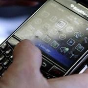 Nuevo virus ataca a los teléfonos BlackBerry