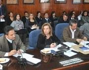 Diseñarán política desde Macro Región Norte, para enfrentar eventual crisis hídrica