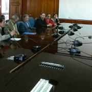 Consejo Regional da respaldarazo a académicos y funcionarios de la UNAP