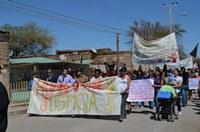 Fiscalía: Fallecimiento de vecino de Huara se está investigando