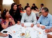 Capacitan a profesores de liceos técnicos  de Iquique en temas vinculados a minería