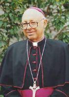 Monseñor Prado Aránguiz presidirá Te Deum Ecuménico en Catedral de Iquique