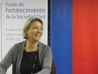 Lanzan Fondo de Fortalecimiento de las Organizaciones Sociales