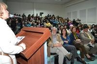 El PRAIS difunde Derechos Humanos entre estudiantes de Educación Media de Iquique