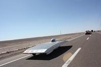 18 competidores participarán en la Carrera Solar Atacama 2012