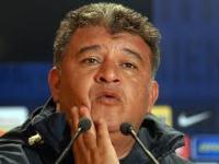 La FIFA redujo a 4 partidos la sanción a Claudio Borghi