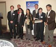 Premio por mejor medición de Huella de Carbono recibe Collahuasi