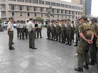 Carabineros de Iquique potencia el Plan Cuadrante con nuevos servicios