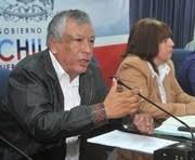 """CORE Saavedra: """"No puede haber desarrollo regional sin incorporar a las comunas rurales"""""""